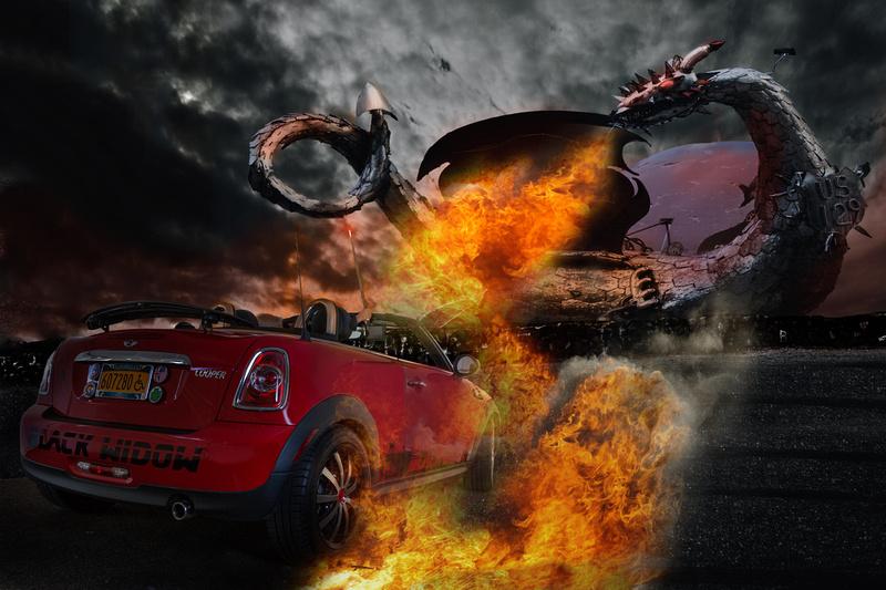 Dragon-Edit